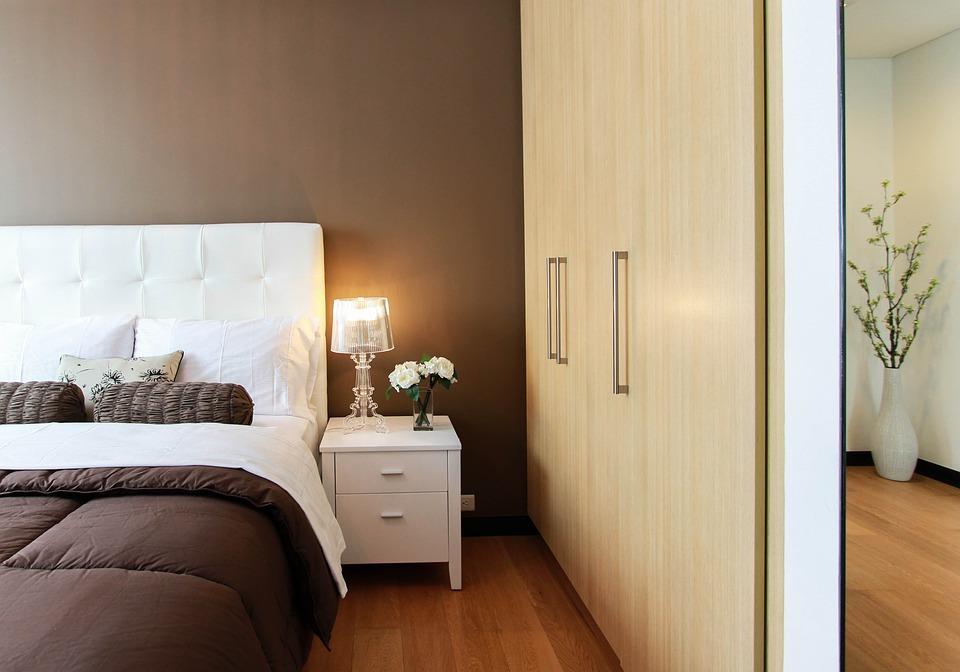 Jak wykonać aranżację wymarzonej sypialni?
