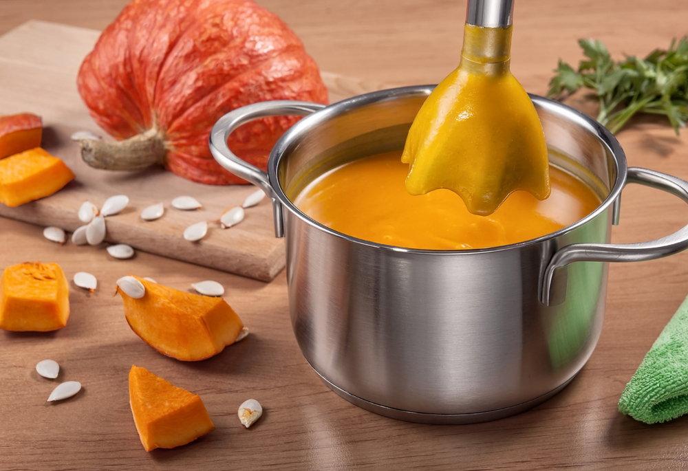 Blender do zup i koktajli – jaki wybrać?