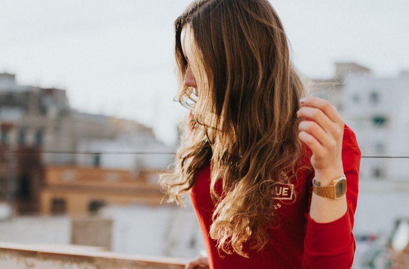 Fakty i mity o farbowaniu włosów w czasie ciąży