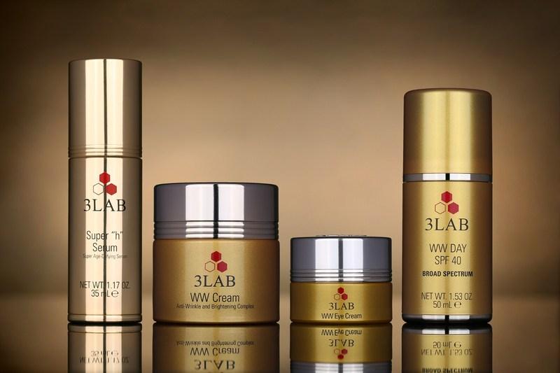 Kosmetyki 3LAB dostępne w Polsce