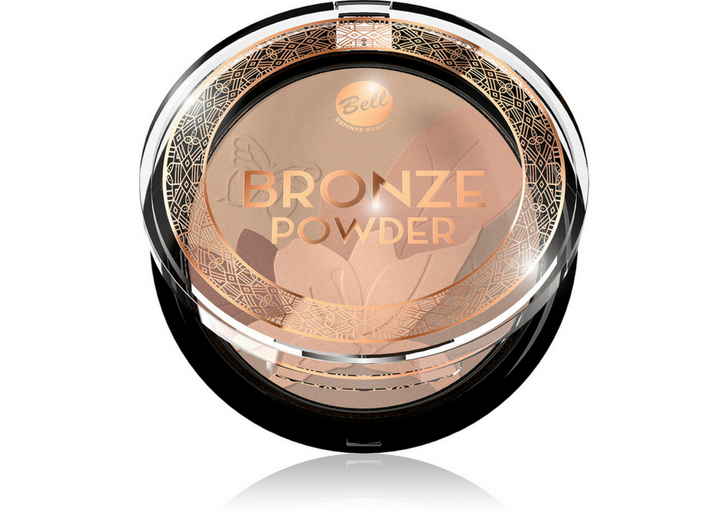 Bell Bronze Powder z kolekcji Desert Rose