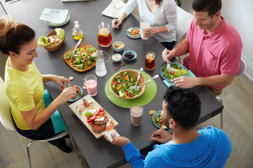 Czym zastąpić białko, gdy nie jesz mięsa
