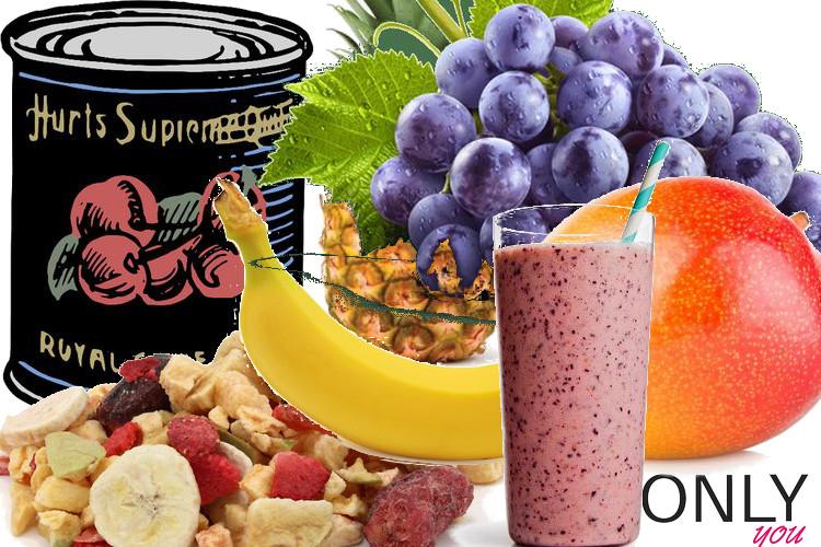 Chcesz schudnąć? Tych owoców nie jedz