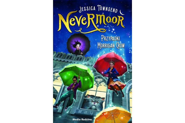Zapraszamy do Nevermoor!