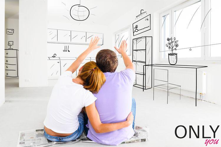 Jak optycznie powiększyć mieszkanie