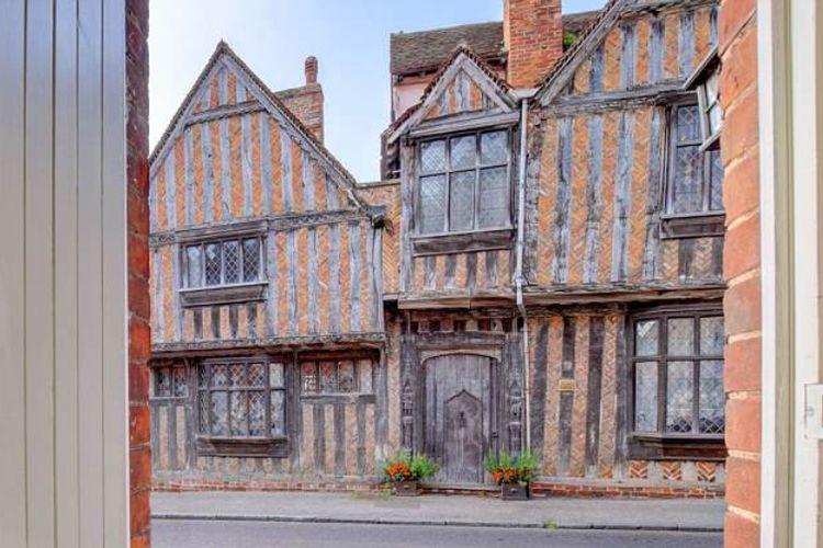 Dom z Harrego Pottera wciąż szuka właściciela