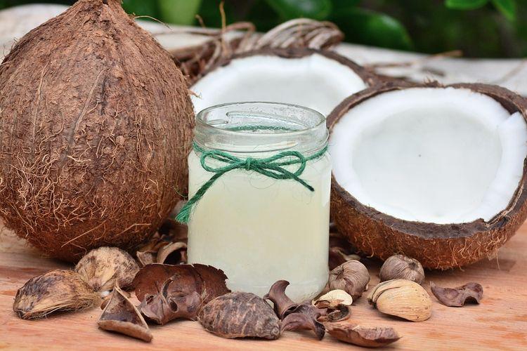 Czy olej kokosowy na pewno jest dobry?