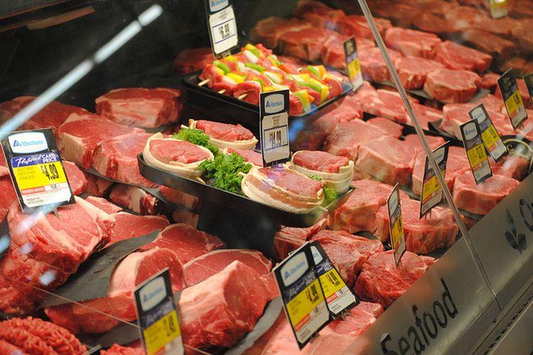 Jak uniknąć nieświeżego mięsa