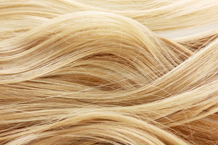 7 faktów o blondynkach