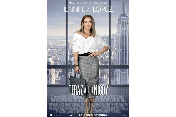 Być jak Jennifer Lopez!