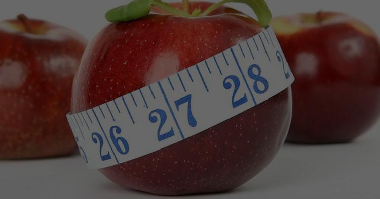 Jesteś na diecie? Nie licz kalorii!