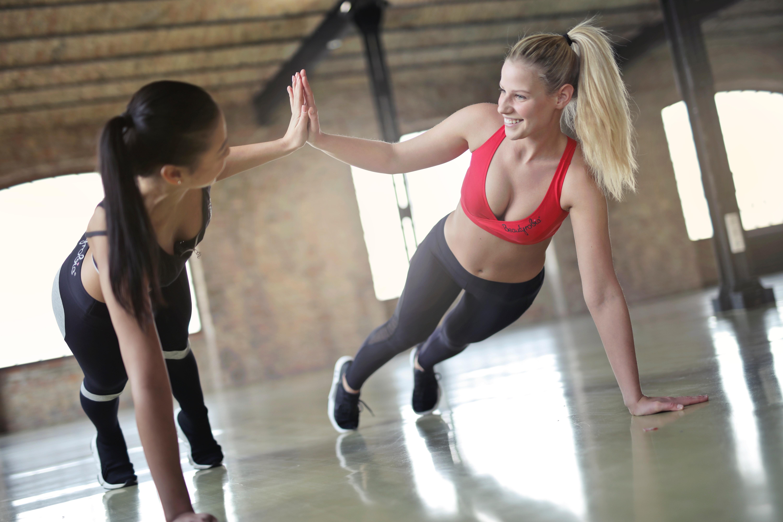 Wysiłek fizyczny a probiotyki