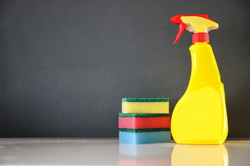 Nie lubisz sprzątać? Zobacz jak usprawnić wykonywanie domowych obowiązków
