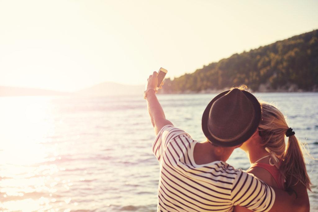 Jaki kierunek wybrać na podróż poślubną?