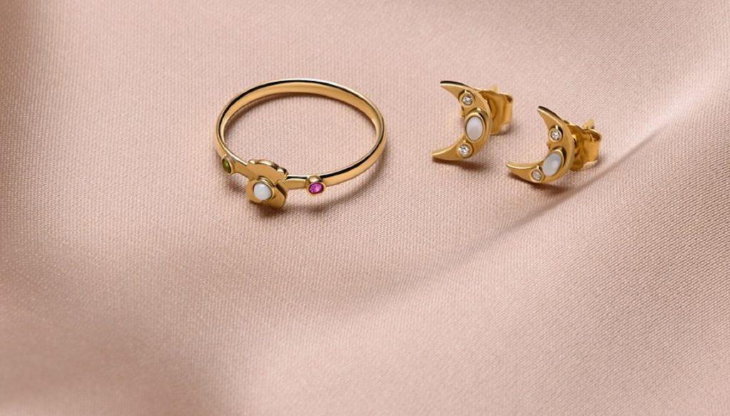Delikatne pierścionki – idealny pomysł na prezent