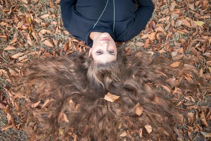Co robić, by mieć mocne włosy jesienią