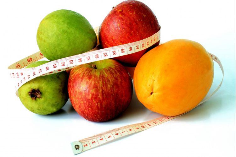 6 mitów zdrowej diety