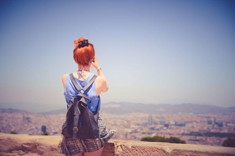 Cel podróży samotnych kobiet