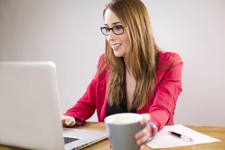 Myślisz o zmianie pracy? Nie jesteś sama.