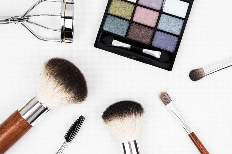 9 trendów w makijażu