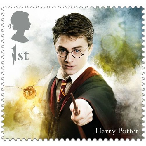 Niezwykłe znaczki pocztowe