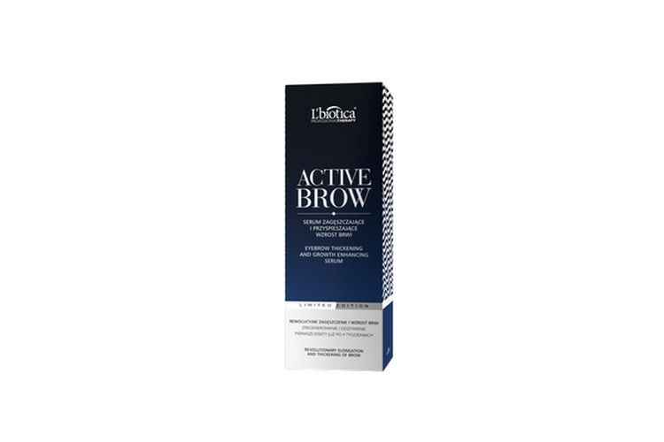 Serum do brwi L'biotica Active Brow