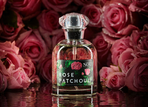 NOU Rose Patchouli z nowej linii NOU Flowers