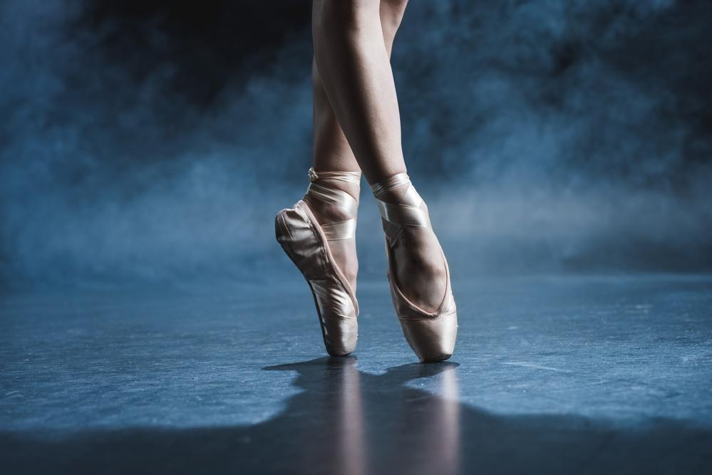 Balet dla dorosłych – nowy sposób na trening!