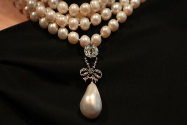 Najdroższa perła świata sprzedana!