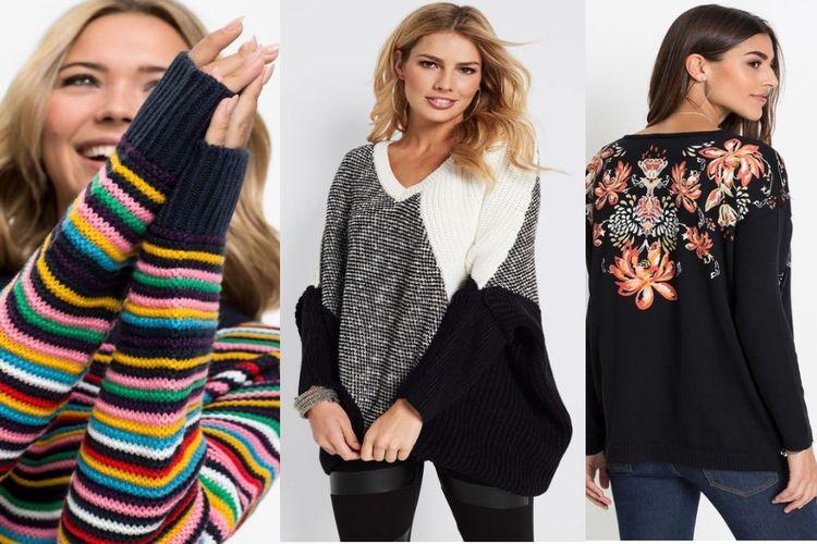Swetry – Czas Zamotać!