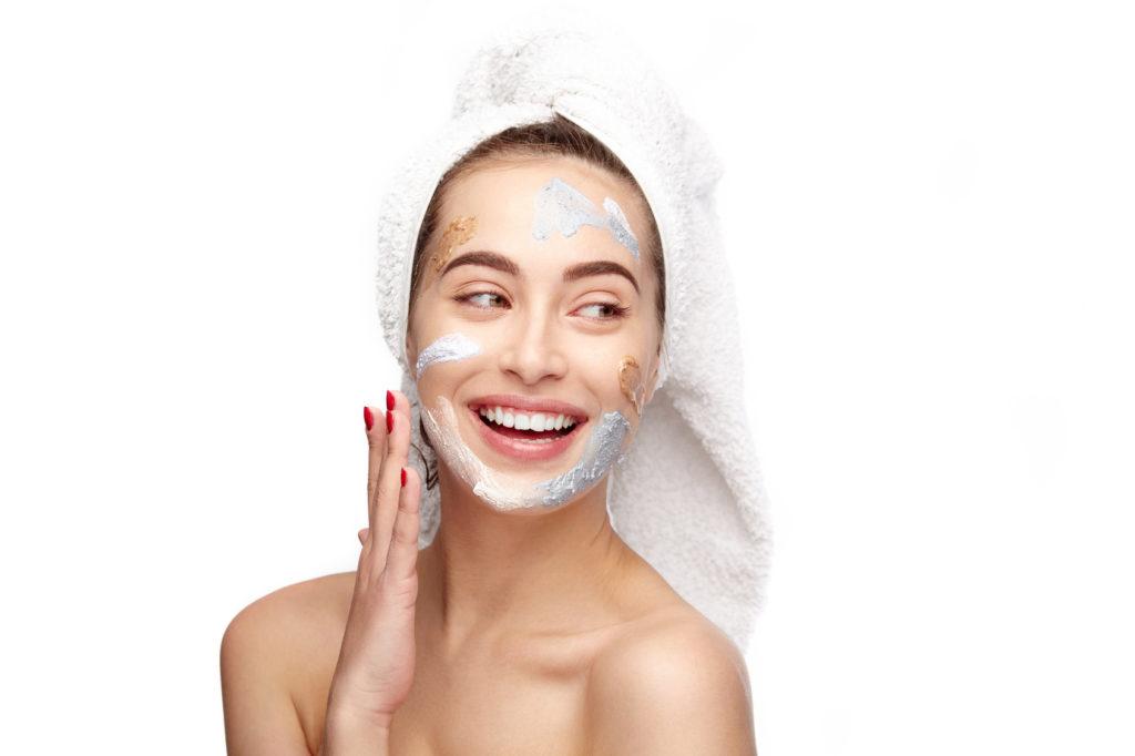Opinie na temat masek do twarzy od L'Oréal
