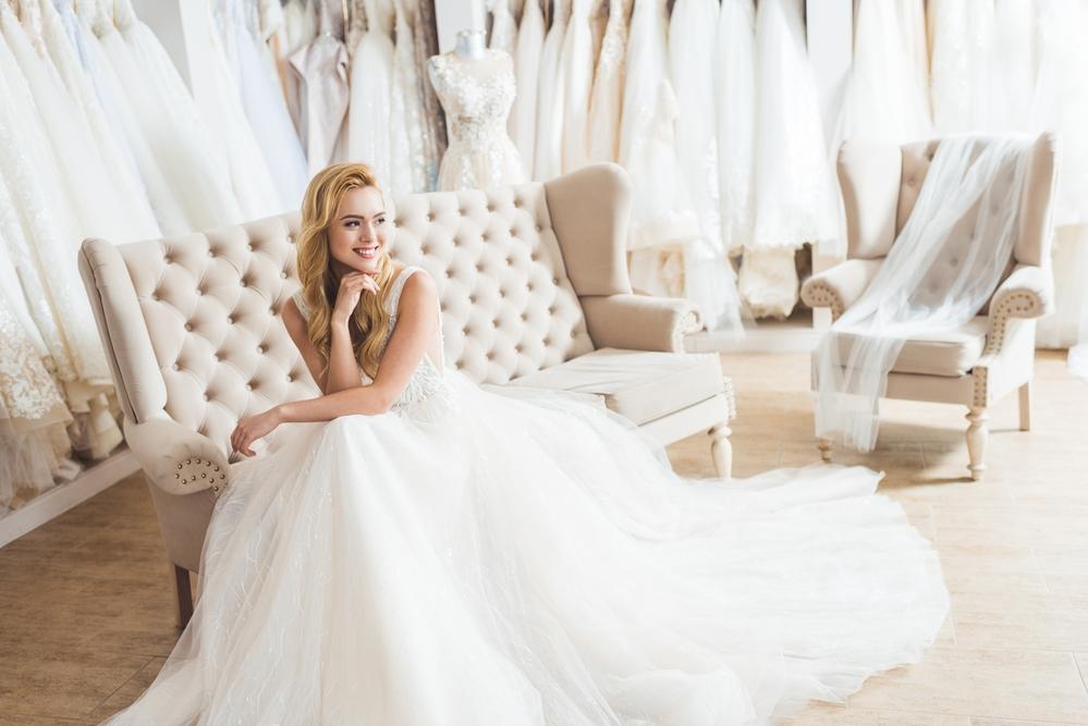 Trendy ślubne W 2019 Najbardziej Modna Sukienka ślubna