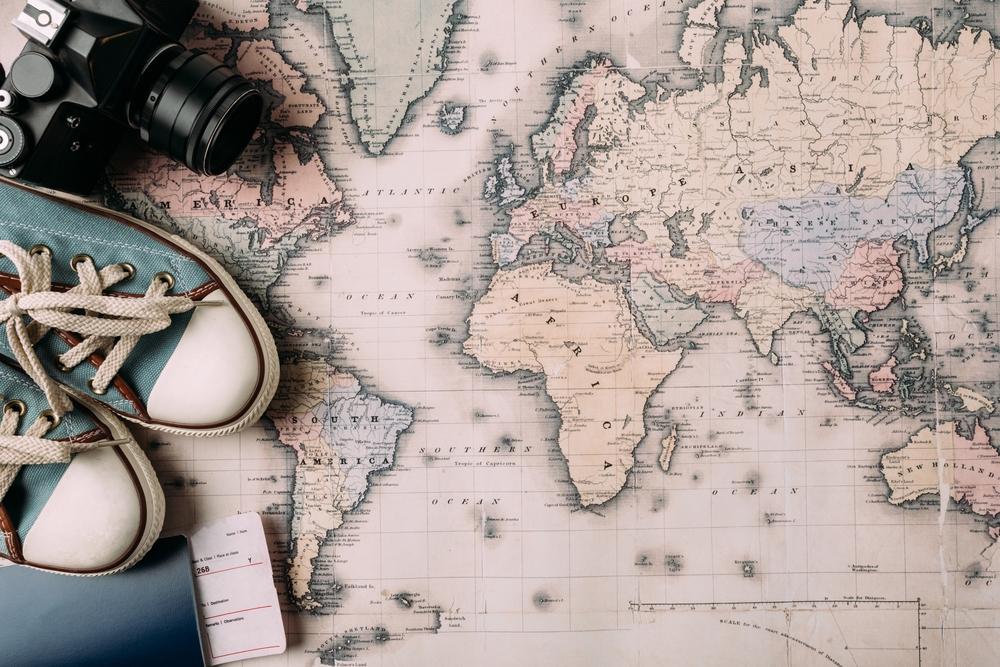 Miejsca, które warto odwiedzić w wakacje 2019 roku