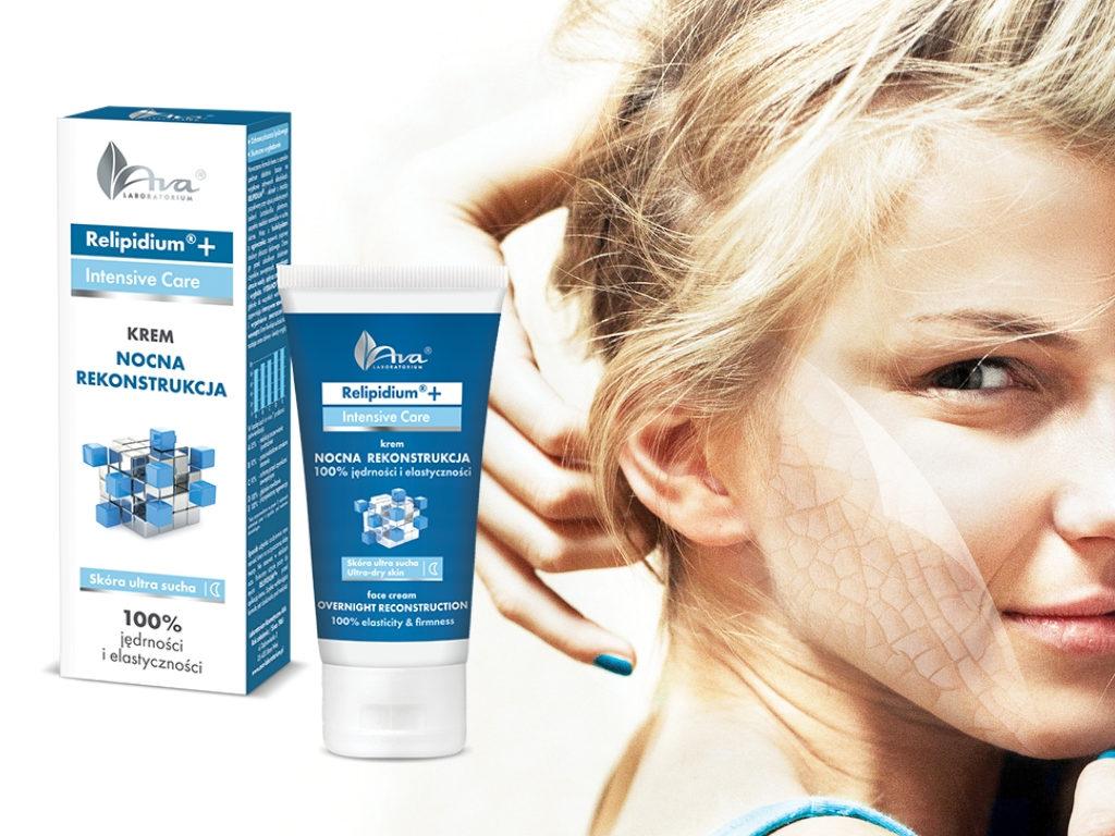Pierwszy kosmetyk z probiotycznym ekstraktem – poznaj Relipidium