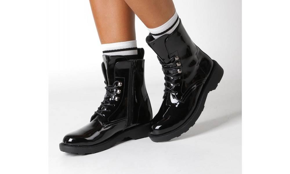 Znajdź tanie i wygodne buty na zimę