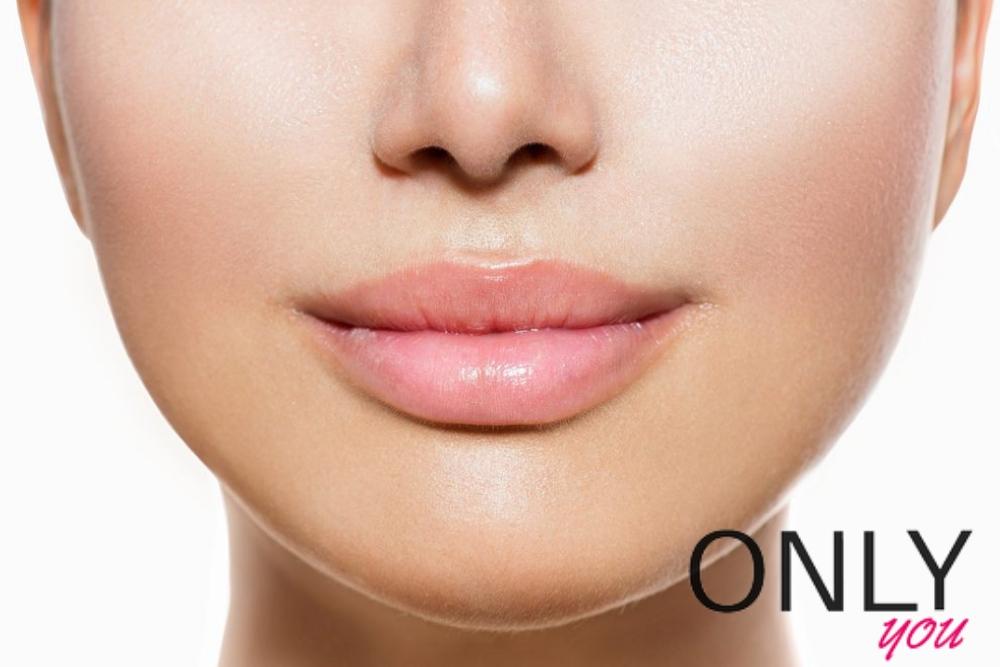 DIY: Jak skutecznie nawilżyć usta