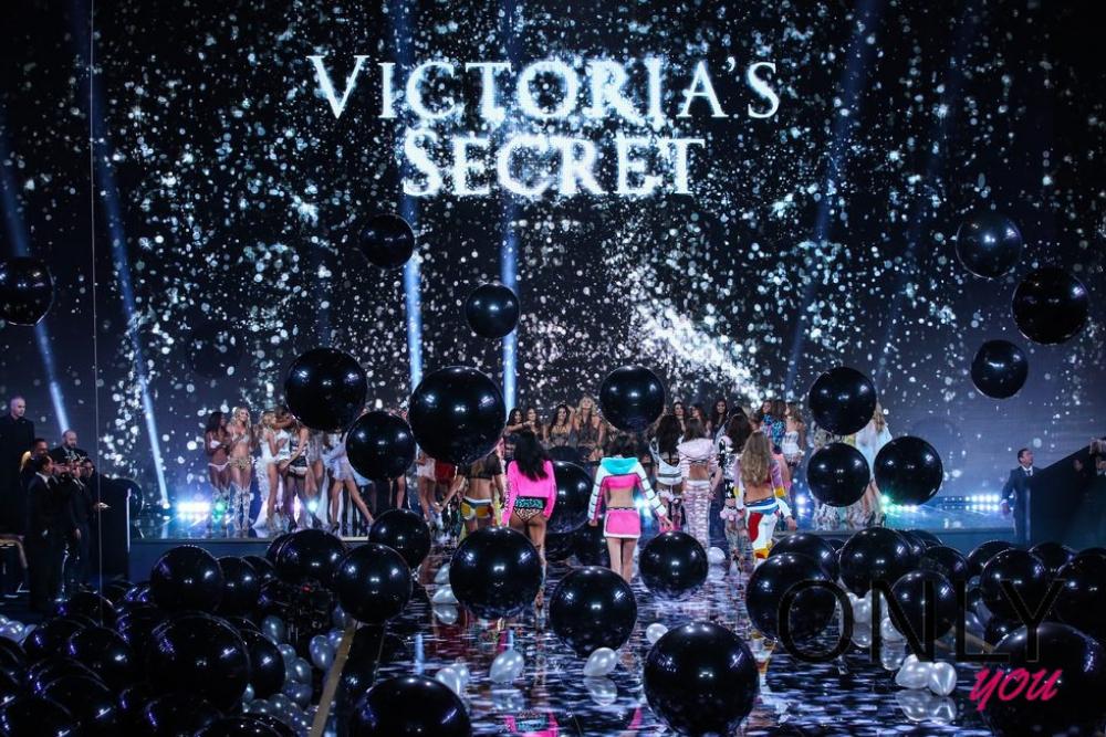 Dyrektor Generalna Victoria's Secret składa rezygnację