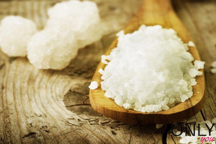 Sól – czym ją zastąpić?