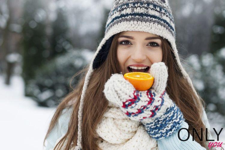 Co warto jeść zimą?