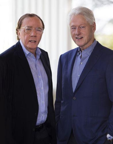 Bill Clinton, 42. prezydent Stanów Zjednoczonych, oraz James Patterson, jeden z najpopularniejszych amerykańskich pisarzy współczesnych, wspólnie stworzyli bestsellerową powieść!