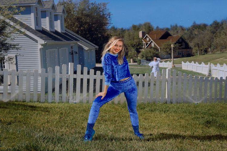Miley Cyrus i Converse – zobacz najnowszą kolekcję!