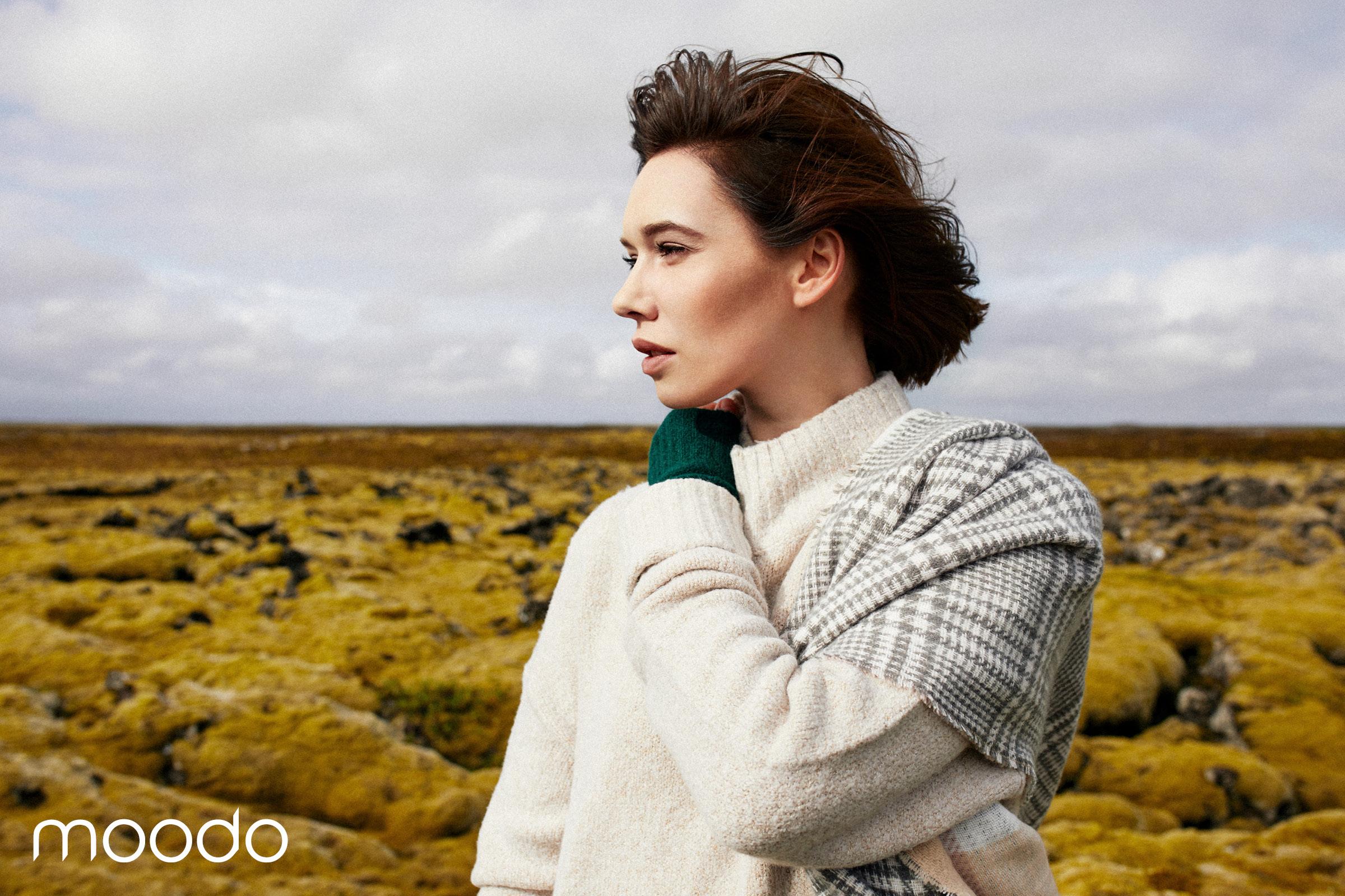 MOODO – kolekcja zima 2018