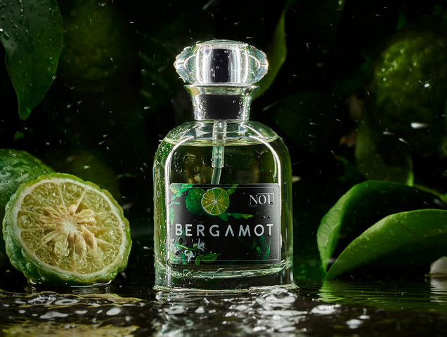 NOU Bergamot – woda perfumowana