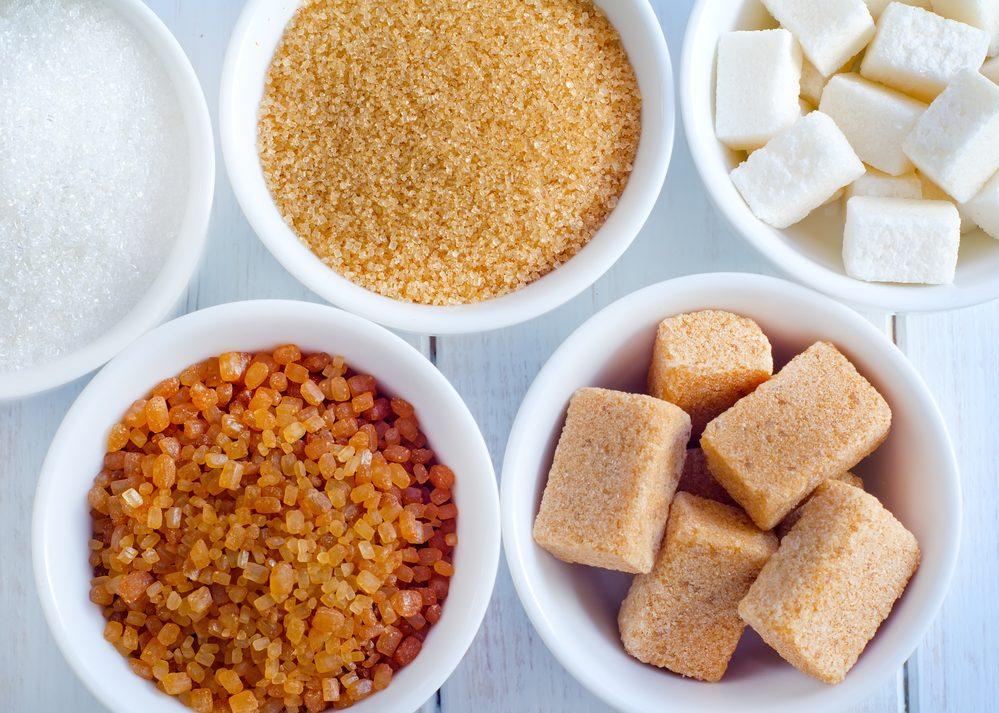 cukier jest szkodliwy dla zdrowia