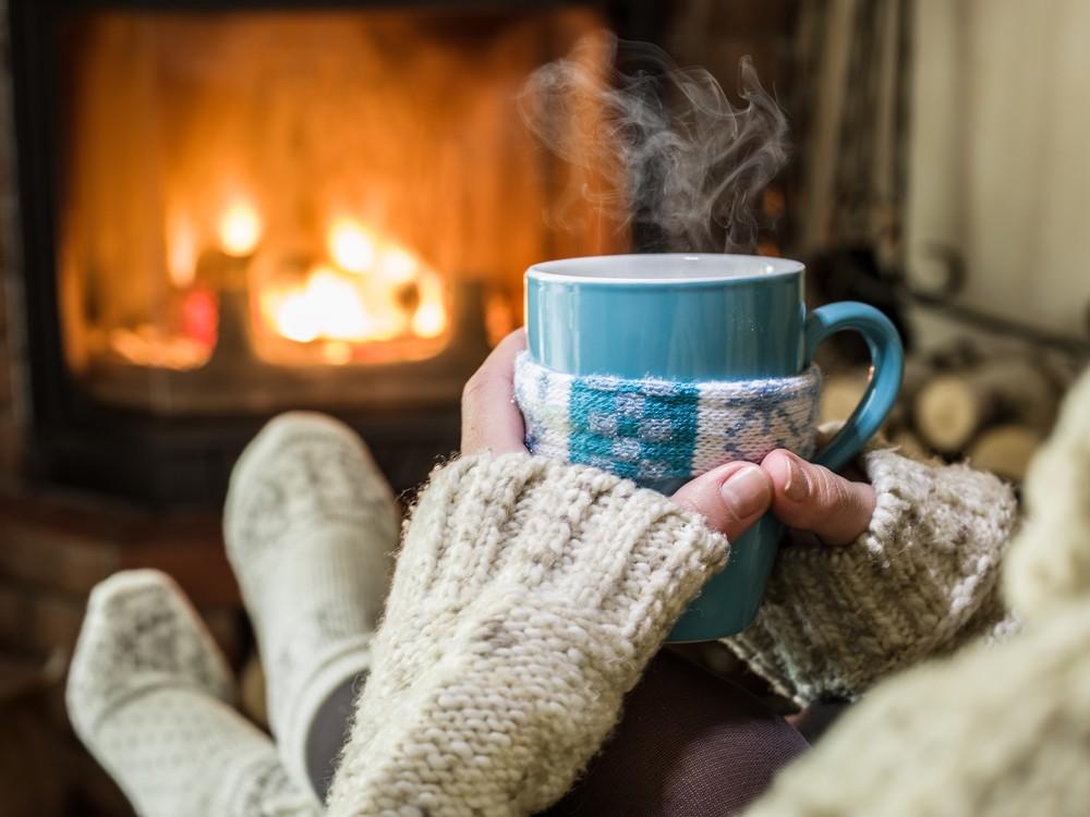 4 najlepsze przepisy na rozgrzewający napój kawowy