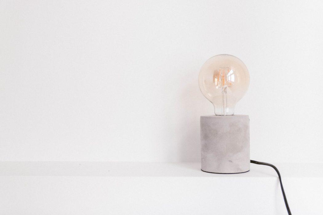 Rola oświetlenia w mieszkaniu