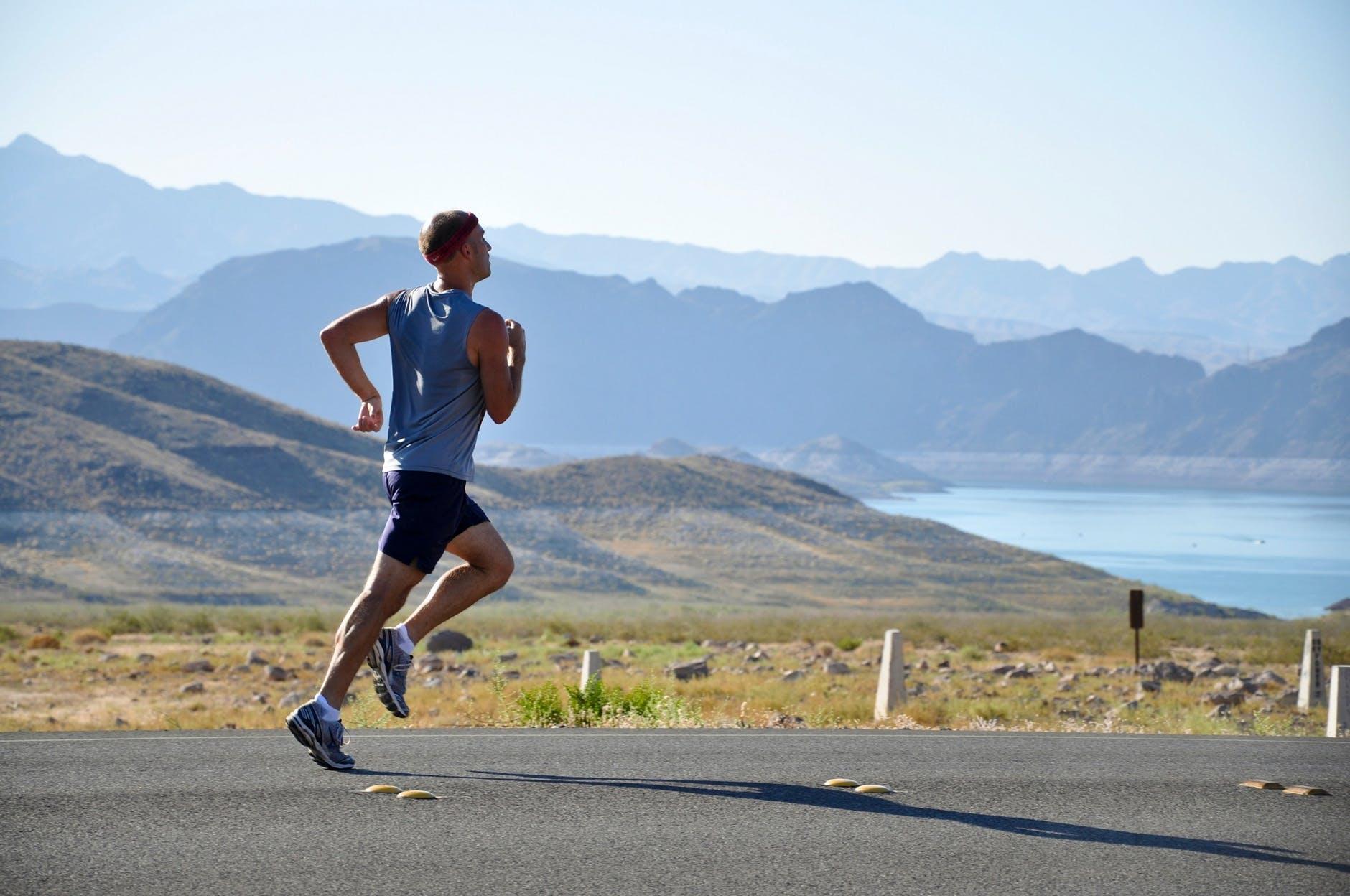 Dlaczego warto zacząć biegać?