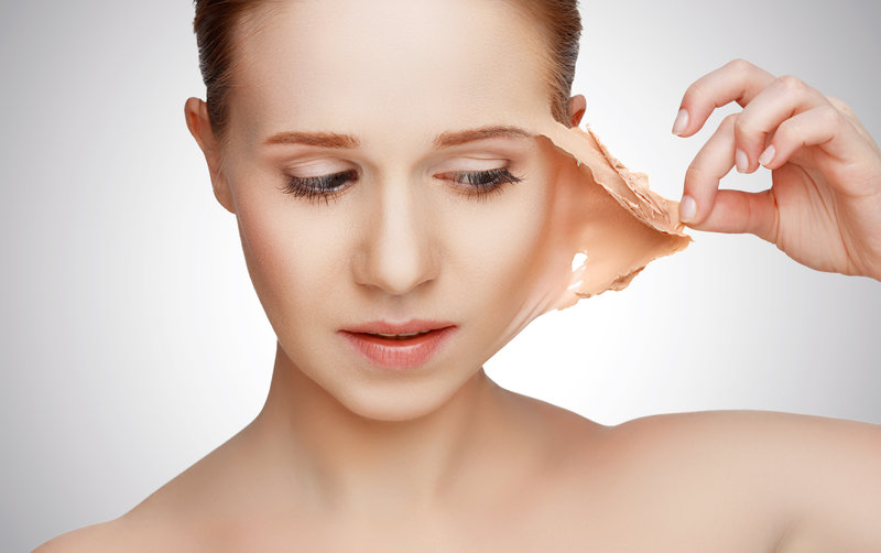 Jak zregenerować suchą skórę zimą?