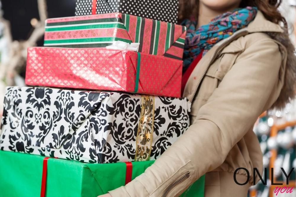 Jak przeżyć świąteczne zakupy