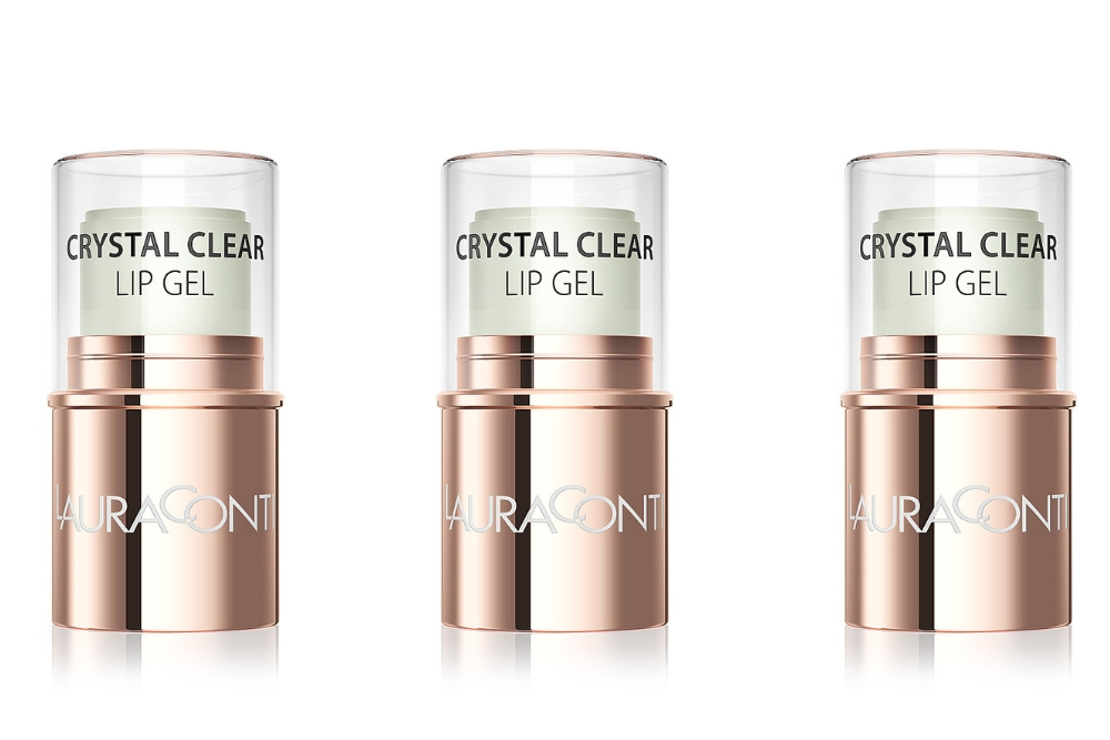 Laura Conti Crystal Clear Hydro Lip Gel